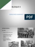 Conclusiones Bloque II