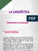 Presentación Lenguas