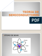 Teoria de Semiconductores 1