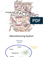 fms and simulation