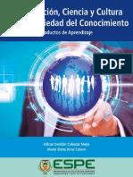 Investigacion ciencia y cultura para la sociedad del conocimiento.pdf