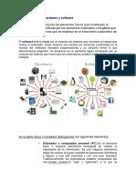 Diferencias Entre Hardware y Software