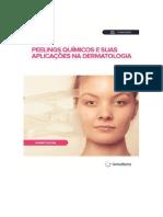 Formulário de Peelings Químicos e Suas Aplicações Na Dermatologia