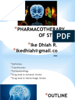 pharmacotherapy of stroke.ppt