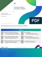 Blue Planet Intelligent Automation Platform - Multi-Domain Service Orchestration (MDSO).pdf