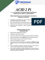 Acid 2Pi