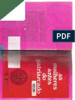 As mulheres antes do patriarcado.PDF