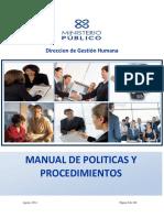 Manual de politicas y procedimientos.pdf