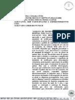 TJRJ - Jurisprudência Ação de Despejo