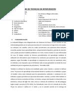 Informe de Tecnicas de Intervencion (3)