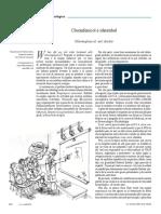 Cloranfenicol e identidad