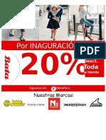 liquidacion de inaguracion bata 2019.pdf