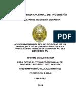 Accionamiento de Molinos de Bola.pdf