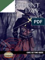 Savage Worlds - Judgment Day (2E) - Core Setting Guide.pdf