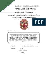 Tesis Geotecnia Vias Terrestres - Edmar Porras Molina