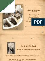 The Astrology of Nasir Al-Din Al Tusi