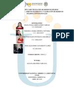 Fase 2 - Revisar El Aprovechamiento y Valoración de Residuos Sólidos Convencionales