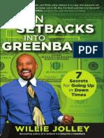 Willie Jolley - Turn Setbacks into Greenbacks.pdf