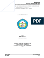 Rika Syubri Dewi Jurusan Keperawatan Padang 2017