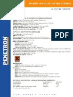11_Fiche  Signalitique  Securite  Penetron.pdf