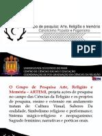 Grupo Artemi Pesquisa