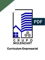 Curriculum Empresarial Convertido