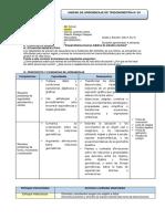 3. PROGRAMACIÓN DE UNIDADES (2º de secundaria).docx