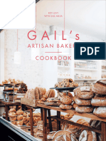 Gails Artisan Bakery Cookbook