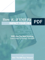 How Emfs Impact Your Health