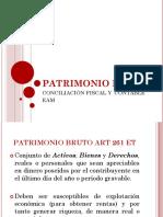 PATRIMONIO BRUTO.pptx