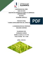 CADENA AGROALIMENTARIA ARROZ AVANCE paula (Autoguardado).docx