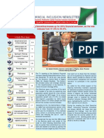 Financial Inclusion Newsletter_January 2019_Volume 3 Issue 4