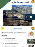13- Geologia estructural y datación relativa-2017.ppsx