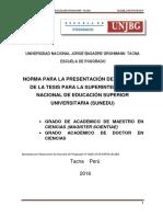 NORMAS_RESUMEN_SUNEDU