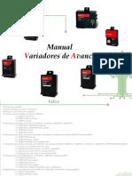 Manual Variadores de Avance en Español Rev.1-1