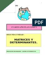 Matrices AQH.doc