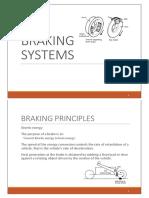 Breaking system