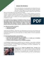 Cx Clase 4 - Cirugía pre protésica.docx