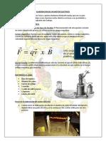 Principio Del Motor Electrico[1]
