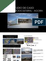Centro SocioculturalAgora