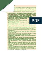 Inventario de Personalidad Eysenck Para Niños Plantilla de Planificación