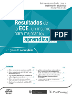 Informe Ie Ece2018 2s