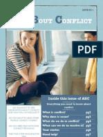 Conflict Magazine - Charlotte