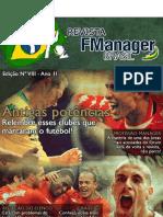 Revista FManager - 8ª Edição