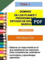 Tema 4 Principiospedagogicos-Antología 2013