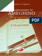 CAPONI 2017 El darwinismo de Ameghino.pdf