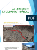 ciudad de huánuco