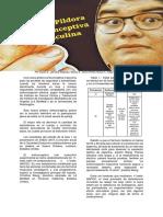 Lectura y Redacción texto informativo