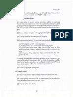 Asphalt Fines From AASHTO FP96
