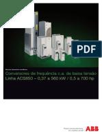 catalago_Inversor ABB..pdf